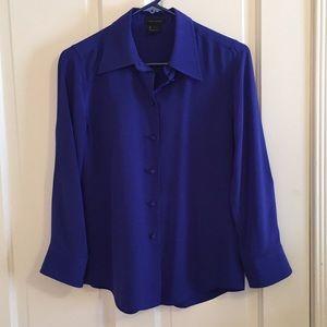 Gorgeous brand new Marc Jacobs silk shirt